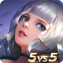 War Song- A 5vs5 MOBA Anywhere Anytime icon