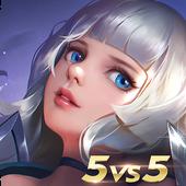 ikon War Song(ウォーソング)- 5vs5で遊べる MOBA ゲーム
