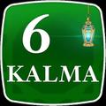 Six Kalimas of Islam - Islamic App