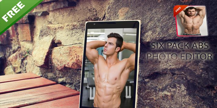 Six Pack Abs Photo Editor 4 0 (Android) - Download APK