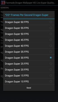 Fanmade Dragon Wallpaper HD Live Super Quality screenshot 6