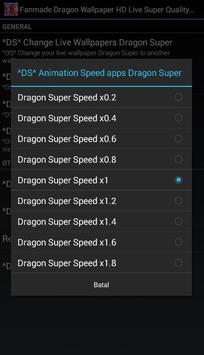 Fanmade Dragon Wallpaper HD Live Super Quality screenshot 2