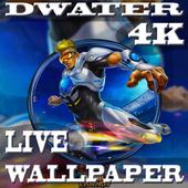 Free Hero Legends Wallpaper Mobile 4K icon