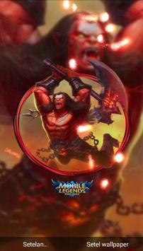 Free Hero Legends Wallpaper Mobile 4K screenshot 4
