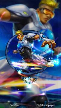 Free Hero Legends Wallpaper Mobile 4K screenshot 5