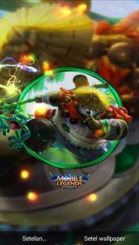 Free Hero Legends Wallpaper Mobile 4K poster
