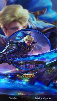 Free Hero Legends Wallpaper Mobile 4K screenshot 1