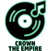 Lyrics Of Crown The Empire icon