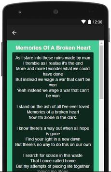 Lyrics Of Crown The Empire screenshot 2