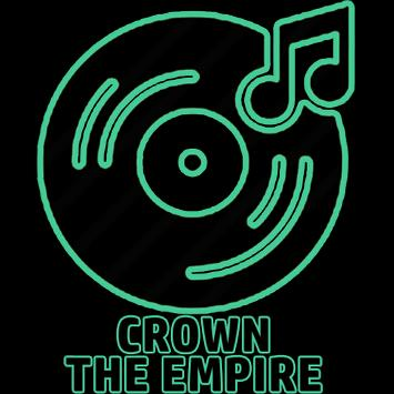Lyrics Of Crown The Empire screenshot 5
