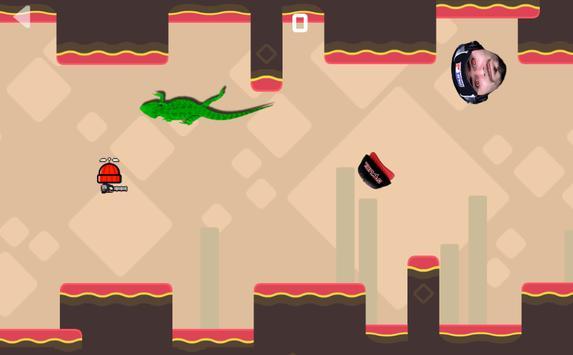 H3H3 THE GAME apk screenshot
