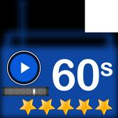 60s Radio Complete icon