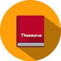English Synonyms / Thesaurus