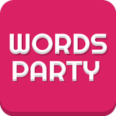 Words Puzzle Party icon