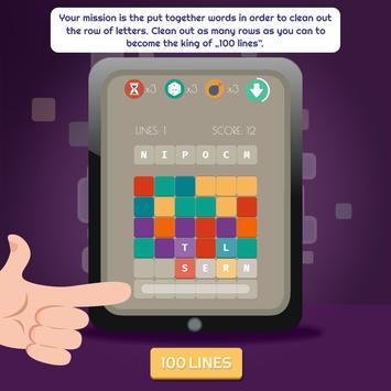 Words Puzzle Party apk screenshot