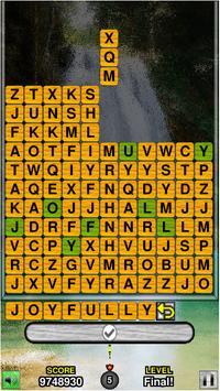 LettersFall 110%™ screenshot 12