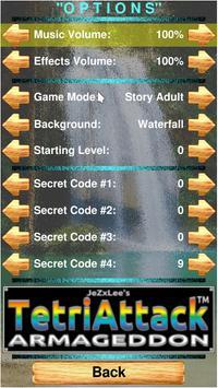 LettersFall 110%™ screenshot 2