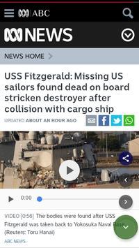LIBERTY - World News Knowledge Bias Huff Article screenshot 7