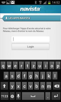Navista screenshot 3