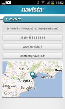 Navista screenshot 4