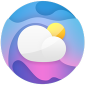 Weather Wiz: Accurate Weather Forecast & Widgets icon