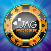 Jag Poker HD icon