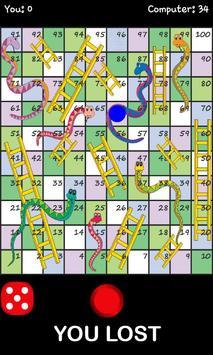 snake & Ladders - Time Pass screenshot 3