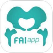 FAIapp icon