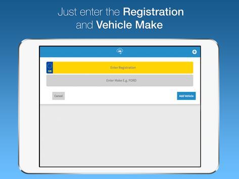 Car Tax Check screenshot 6