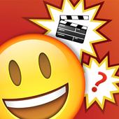 Movies - Emoji Pop™: Play Now! icon