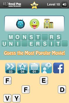 Movies - Emoji Pop™: Play Now! poster