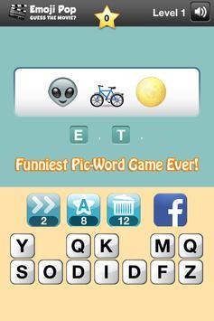 Movies - Emoji Pop™: Play Now! apk screenshot
