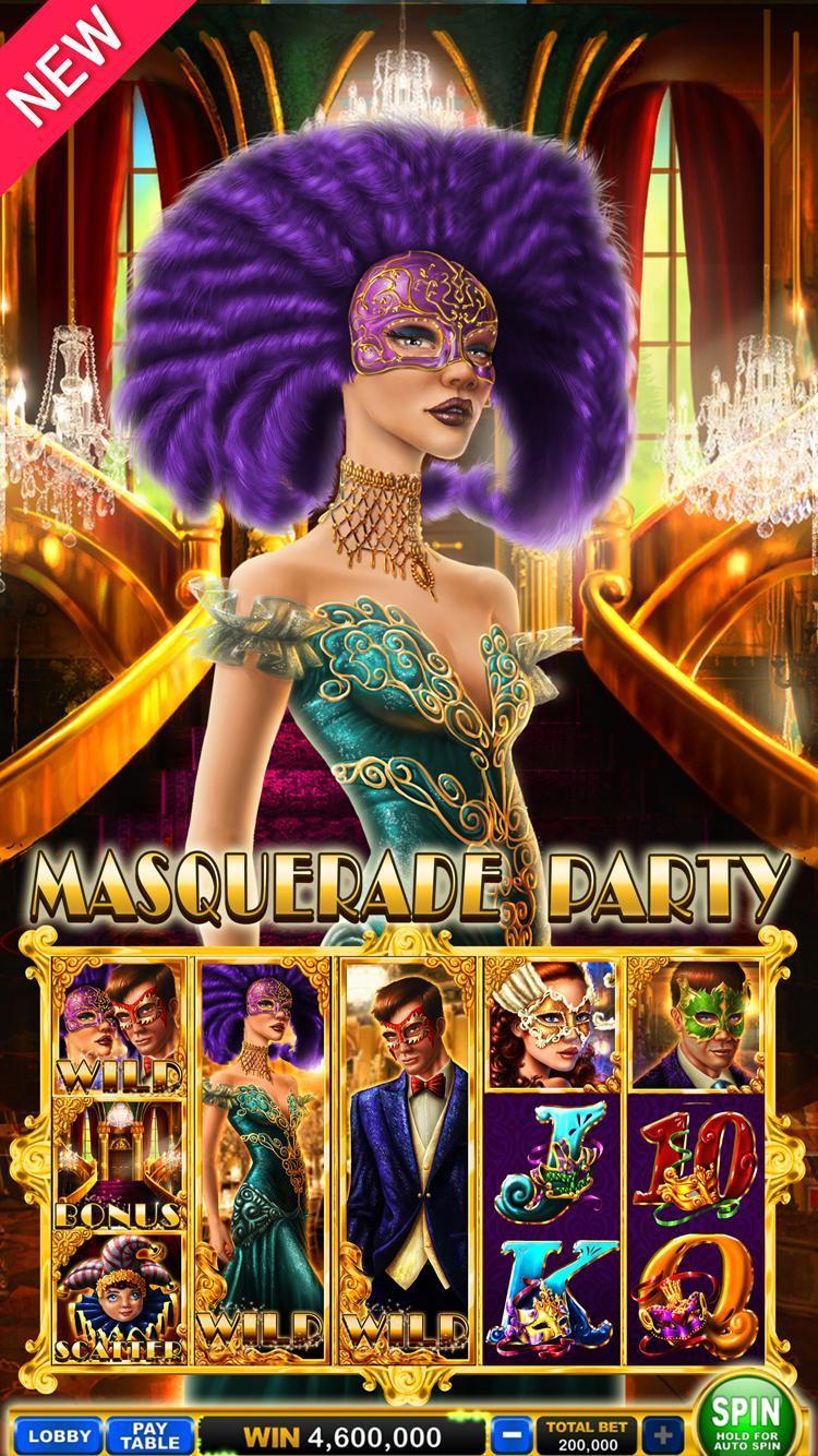 Slots Resort poster