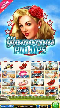 Slots: Vegas Royale Free Slots poster