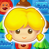 Oz! - Best Match 3 Puzzle Game icon