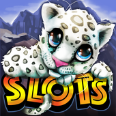 Slots - Zoo Party icon