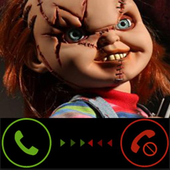Video Call From Chucky icon