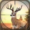 Animal Hunter Forest Sniper Shoot 3D アイコン