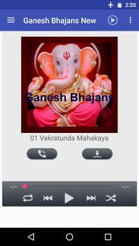 Ganesh Bhajans New apk screenshot