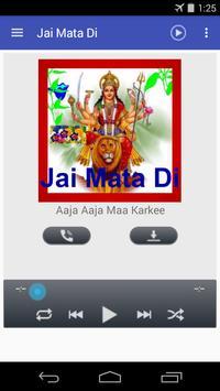 Jai Mata Di (Bhajans) poster