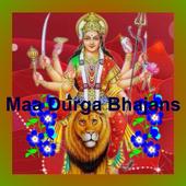 Maa Durga Bhajans 2017 icon