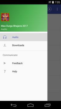 Maa Durga Bhajans 2017 apk screenshot