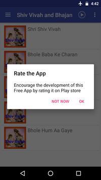 Shiv Vivah and Bhajans screenshot 5