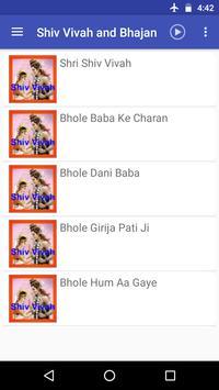 Shiv Vivah and Bhajans screenshot 1