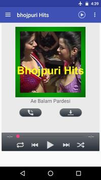 Bhojpuri Hits apk screenshot