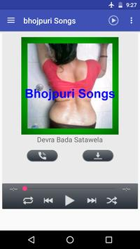 Bhojpuri Songs poster
