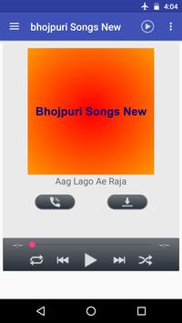 Bhojpuri Songs New poster