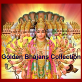 Golden Bhajans Collection icon