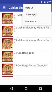Golden Bhajans Collection screenshot 4