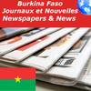 Burkina Faso Newspapers icon